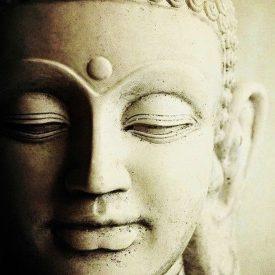 El camino budista